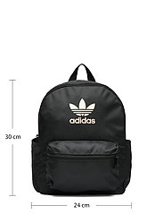 adidas Originals - SMALL AC BL BP - trainingstassen - black - 5