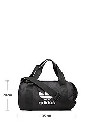 adidas Originals - AC SHOULDER BAG - træningstasker - black - 5