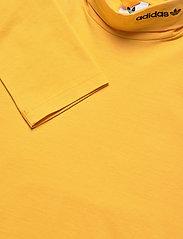 adidas Originals - ADV BASE LAYER - base layer tops - bogold - 4