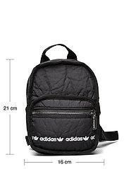 adidas Originals - BP MINI - trainingstassen - black - 5