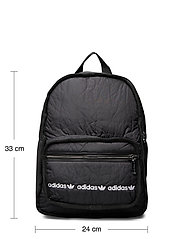adidas Originals - BP - sportsbagger - black - 5