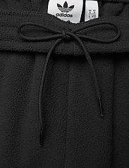 adidas Originals - BG TRF MIX TP - treenihousut - black - 8