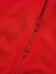 adidas Originals - Adicolor Classics Primeblue SST Track Jacket - basic sweatshirts - scarle/white - 6