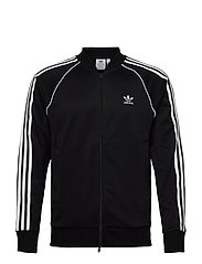 Adicolor Classics Primeblue SST Track Jacket - BLACK/WHITE