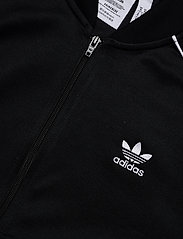 adidas Originals - Adicolor Classics Primeblue SST Track Jacket - basic sweatshirts - black/white - 4