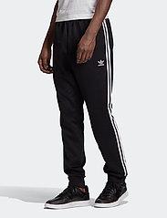 adidas Originals - Adicolor Classics Primeblue SST Track Pants - bukser - black/white - 0