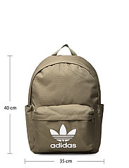 adidas Originals - AC CLASSIC BP - torby treningowe - rawkha/white - 4