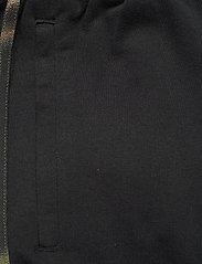adidas Originals - Camo Stripes Sweat Pants - treenihousut - black/wilpin/multco - 4