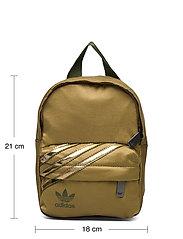 adidas Originals - Mini Backpack W - treenikassit - wilmos/wilpin - 5