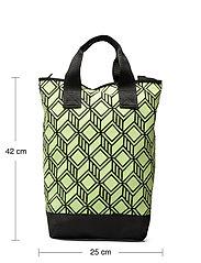 adidas Originals - Backpack W - treenikassit - black/siggnr - 4