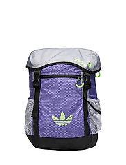 adidas Originals - ADV TOPLOADER S - treenikassit - purple/halsil/siggnr - 5