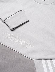 adidas Originals - SPRT Collection Crew Sweatshirt - sweatshirts - gretwo/dovgry - 2