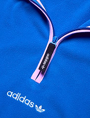 adidas Originals - Adventure Polar Fleece Half-Zip Sweatshirt - podstawowe bluzy - globlu - 5