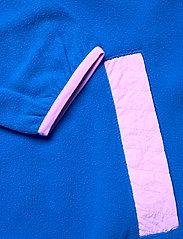 adidas Originals - Adventure Polar Fleece Half-Zip Sweatshirt - podstawowe bluzy - globlu - 6