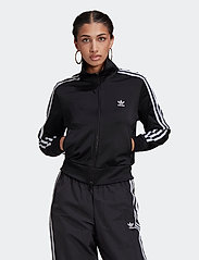 adidas Originals - Adicolor Classics Firebird Primeblue Track Jacket W - sweatshirts - black - 0