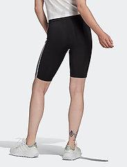 adidas Originals - Adicolor Classics Primeblue High-Waisted PB Short Tights W - träningsshorts - black - 5