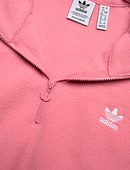 adidas Originals - Adicolor Classics Polar Fleece Half-Zip Sweatshirt W - fleece - hazros - 6