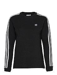 Adicolor Classics Long Sleeve T-Shirt W - BLACK