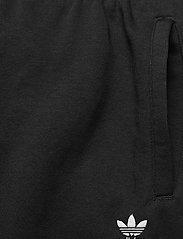 adidas Originals - Adicolor 3D Trefoil Fleece Pants W - bukser - black - 6