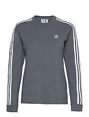 Adicolor Classics Long Sleeve T-Shirt W - BLUOXI