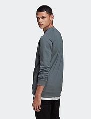 adidas Originals - Trefoil Warm-Up Crew Sweatshirt - basic sweatshirts - bluoxi - 3