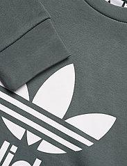 adidas Originals - Trefoil Warm-Up Crew Sweatshirt - basic sweatshirts - bluoxi - 4