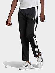 adidas Originals - Adicolor Classics Firebird Primeblue Track Pants - treenihousut - black - 0