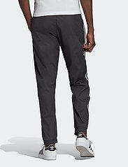 adidas Originals - Adicolor 3D Trefoil 3-Stripes Track Pants - treenihousut - black - 5