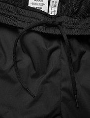 adidas Originals - Adicolor 3D Trefoil 3-Stripes Track Pants - treenihousut - black - 7