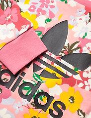 adidas Originals - HER Studio London Floral Crew Sweatshirt - sweatshirts - trapnk/multco/black - 4