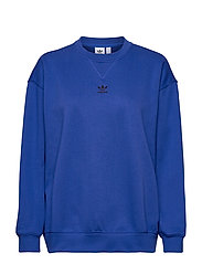 Adicolor Essentials Sweatshirt W - BOBLUE