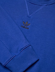 adidas Originals - Adicolor Essentials Sweatshirt W - sweatshirts - boblue - 4