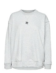 Adicolor Essentials Sweatshirt W - LGREYH