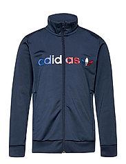 Adicolor Track Jacket - CRENAV