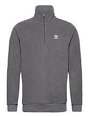 Adicolor Essentials Polar Fleece Half-Zip Sweatshirt - GREFIV