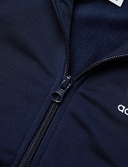 adidas Originals - Adicolor SST Track Jacket - sweatshirts - conavy/white - 4