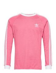 Adicolor Classics 3-Stripes Long Sleeve T-Shirt - HAZROS