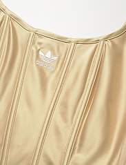 adidas Originals - Corset W - crop tops - hazbei - 4