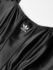 adidas Originals - Corset W - navel shirts - black - 4