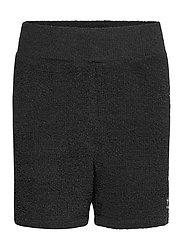 Shorts W - BLACK