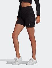 adidas Originals - Shorts W - træningsshorts - black - 0