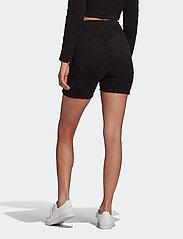 adidas Originals - Shorts W - træningsshorts - black - 5