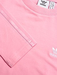 adidas Originals - Crop Long Sleeve T-Shirt W - topjes met lange mouwen - ltpink - 6