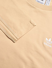 adidas Originals - Crop Long Sleeve T-Shirt W - topjes met lange mouwen - hazbei - 6