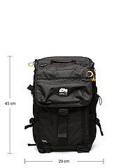 adidas Originals - Adventure Top Loader Bag - nyheter - black/gloprp/white - 5
