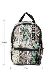 adidas Originals - Mini Backpack W - träningsväskor - multco - 4