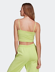 adidas Originals - Spaghetti Tank Top W - navel shirts - sefrye - 3