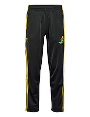 Simpsons Firebird Track Pants - BLACK