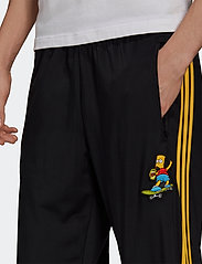 adidas Originals - Simpsons Firebird Track Pants - treenihousut - black - 4