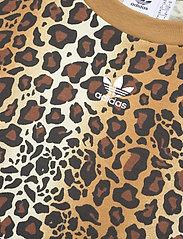 adidas Originals - Cropped T-Shirt W - crop tops - multco/mesa - 4